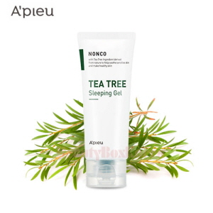 A'PIEU Nonco Tea Tree Sleeping Gel 80ml
