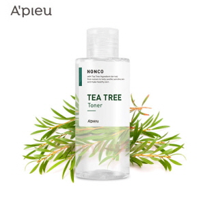 A'PIEU Nonco Tea Tree Toner 210ml