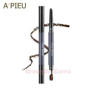 A'PIEU Tail Brow Pencil 0.3g