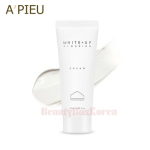 A'PIEU White Up Clouding Cream 60ml