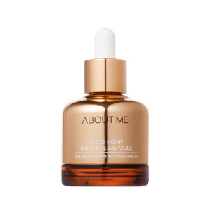 ABOUT ME Good Night Moisture Ampoule 40ml, ABOUT ME