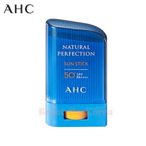 AHC Natural Perfection Sun Stick SPF50+ PA++++ 22g