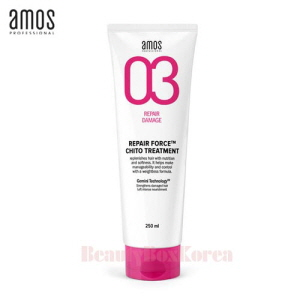 AMOS Repair Force Chito Treatment 250ml