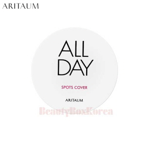 ARITAUM All Day Spots Cover 25g