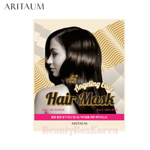 ARITAUM Angeling Care Hair Mask 18ml+5ml