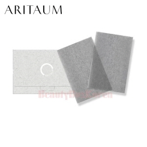 ARITAUM Charcoal Oil Control Film 100ea