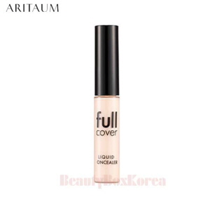 ARITAUM Full Cover Liquid Concealer 5g