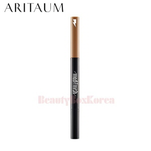 ARITAUM Mad Finish Kabuki Brow Pencil 0.3g