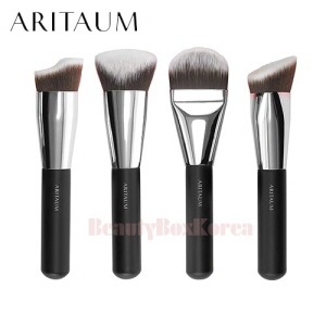 ARITAUM Unique Makeup Brush 1ea