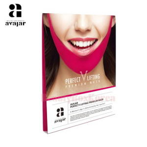 AVAJAR Perfect V Lifting Premium Mask 1ea