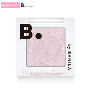 B BY BANILA Eyecrush Shimmer Shadow 2.2g