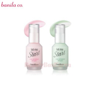 BANILA CO. Let Me Start Make Up Essence 30ml