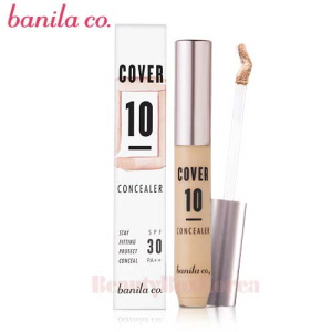 BANILA CO. Cover 10 Perfect Concealer SPF30 PA++ 7ml