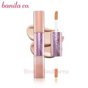 BANILA CO. Dr.Hide Concealer Duo SPF15 PA+ 4.5g*2