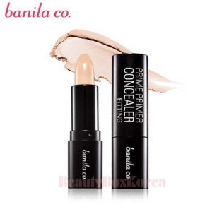 BANILA CO. Prime Primer Fitting Stick Concealer 5g