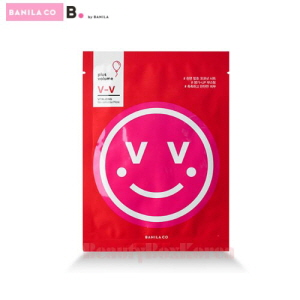 BANILA CO. V-V Vitalizing Bio Cellulose Mask 25ml
