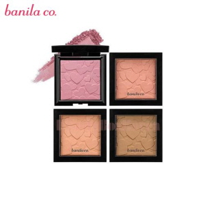 BANILA Co. Pink Blusher 8g