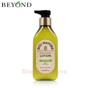 BEYOND Eco Nature Moisture Body Lotion 300ml