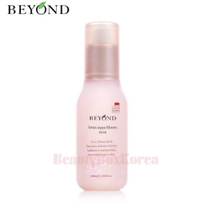 BEYOND Lotus Aqua Bloom Mist 100ml