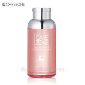 CARE ZONE A-Cure Clarifying Toner EX 170ml