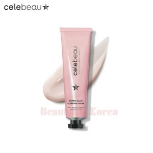 CELEBEAU Super Glam Sleeping Mask 70ml