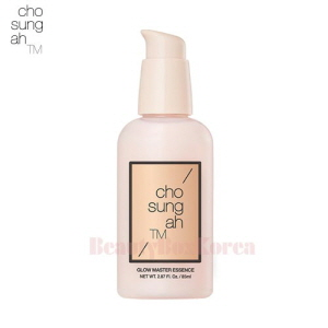 CHOSUNGAH22 Glow Master Essence 85ml