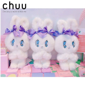 CHUU Esther Loves Chuu Ribbon Doll 1ea