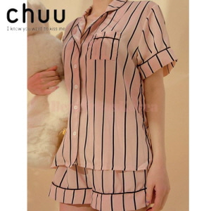 CHUU With Dolls Pajama Set 1ea