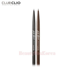 CLIO Kill Brow 0.9mm Slim-Tech Hard Pencil 0.2g
