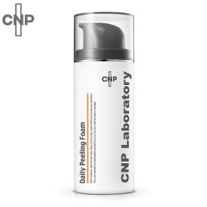 CNP Daily Peeling Foam 100ml, CNP Laboratory