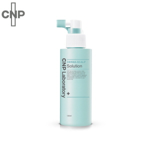 CNP Derma-Scalp solution 120ml, CNP Laboratory