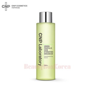 CNP Laboratory Green Propolis Skin Hydrating Enhancer 200ml