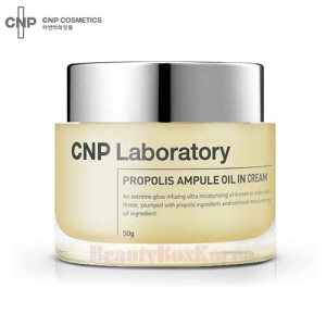 CNP Laboratory Propolis Ampule Oil In Cream 50ml