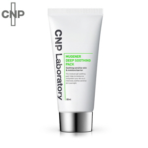 CNP Mugener Deep Soothing Pack 80ml, CNP Laboratory