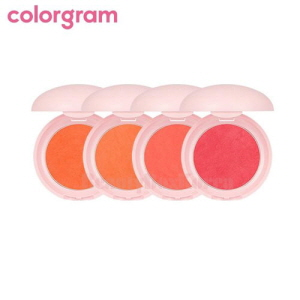COLORGARAM Marshmallow Blusher 6g