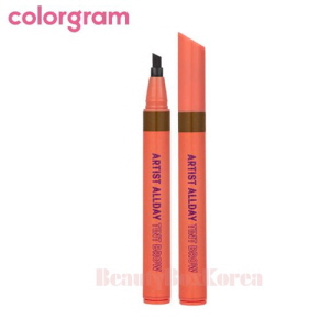 COLORGRAM Artist All Day Tint Brow 1.2g
