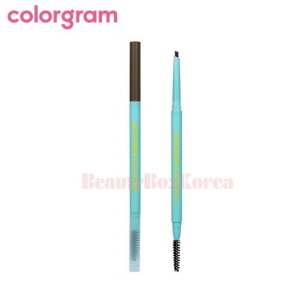 COLORGRAM Artist Brow Slim Sketch 0.07g