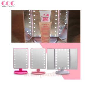 CORINGCO LED Mirror 1ea