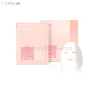 CREMORLAB Herb Tea Pure Claming Mask 25g*10ea