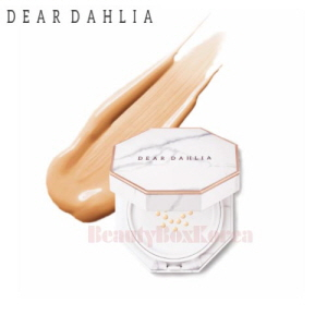 DEAR DAHLIA Skin Paradise Blooming Cushion Foundation 14ml,DEAR DAHLIA