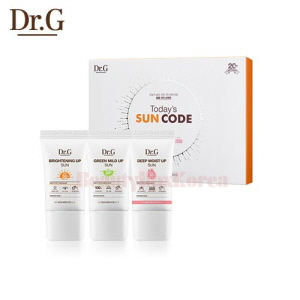 DR.G Best Sun Cream Set 3items