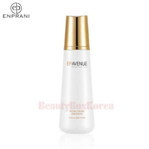 ENPRANI EP Avenue Royal Caviar Emulsion 165ml