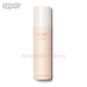 ESPOIR Pre Face Gentle Milk 50ml