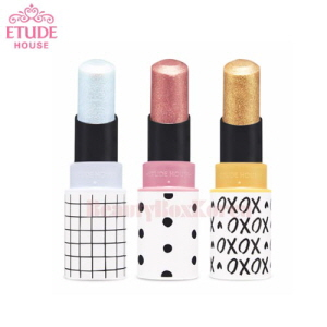 ETUDE HOUSE Mini Two Match Lip Topper 2.4g