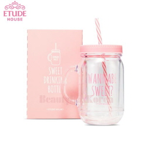 ETUDE HOUSE Sweet Drinking Bottle 1ea [Online Excl.]