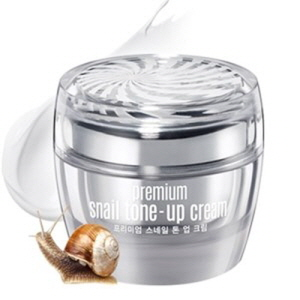 GOODAL Snail Tone Up Cream 50ml, GOODAL