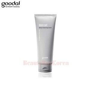 GOODAL Black Salt Deep Cleansing Foam 150ml