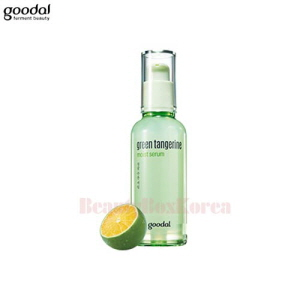 GOODAL Green Tangerine Moist Serum 50ml