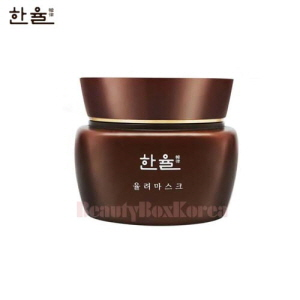 HANYUL Optimizing Mask 80ml