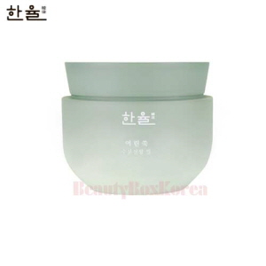 HANYUL Pure Artemisia Watery Calming Gel 250ml